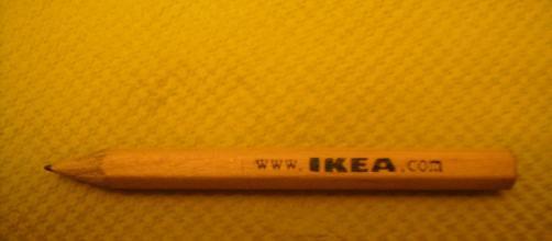 Ikea retira sus famosos lápices de madera