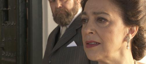 Il Segreto anticipazioni, puntate spagnole: a settembre usciranno di scena vari personaggi