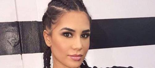 LPDLA7 : Milla Jasmine renonce à participer au tournage par amour pour Nacca