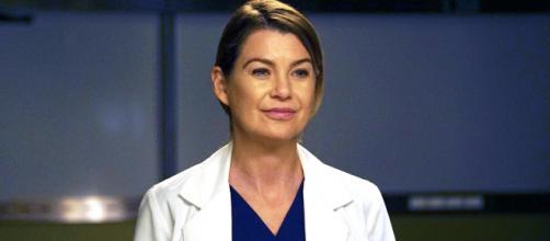 Meredith Grey FONTE: Google Immagini