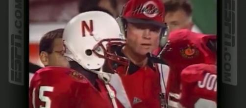 Nebraska football won the 1994 national championship because they were better [Image via ROLL TIDE Graham 2/YouTube]