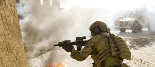 Onu: Usa e forze governative provocano più morti dei talebani - military.com