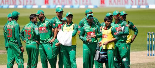 Sri Lanka v Bangladesh, 3rd ODI live on sonyliv.com (Image via GTV screencap)