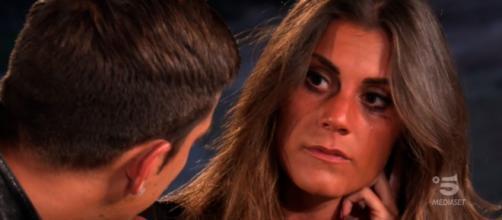Temptation Island 2019, Massimo rivuole Ilaria ma lei esce da sola