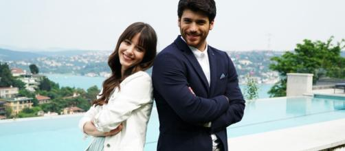 Turkish TV series Dolunay / Bitter Sweet has become a hit in Italy ... - teammy.com