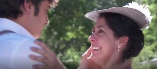 Una Vita, spoiler spagnoli: Rosina perdona il marito Liberto
