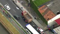 Ciclista que morreu em São Bernardo do Campo (SP) iria para o primeiro dia de trabalho