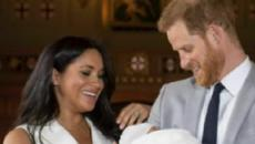 Meghan Markle and Prince Harry select godparents for Archie from among circle of friends