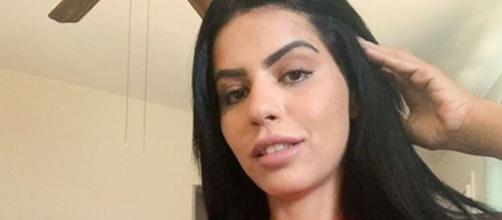 90 Day Fiance': Larissa Lima wants K1 Visa rules changed after Jay