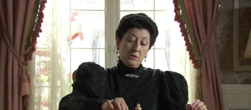 Anticipazioni Una Vita: Ursula si libera di Aurelia