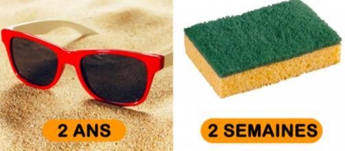 Ces produits qu'on utilise après leur date limite de consommation - Photo publiée par topibuzz.me