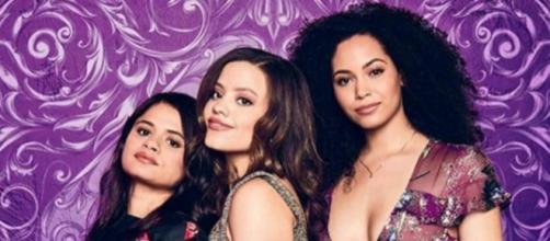 Charmed: il remake di Streghe arriva il 7 luglio su Rai 2.
