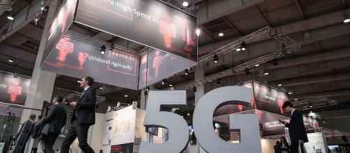 China expected to invest over 150 bln USD in 5G network (IMAGe via Chenghua/Youtube)