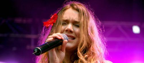 Devon soul singer Joss Stone deported from Iran while on her world tour. [Image Patrik Hamberg/Wikimedia Commons]