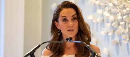 El gesto de Catalina de Cambridge a Camilla de Cornualles es criticado en las redes
