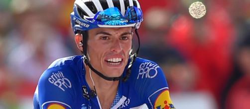 Enric Mas, uno más en el Tour de Francia
