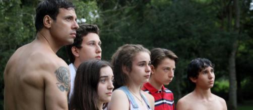 Cinema: esce oggi 4 luglio 'L'ultima ora' di Marnier, inquietante thriller francese - FOTO teodorafilm.com