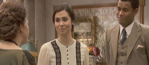 Il Segreto, spoiler: Maria e Roberto tendono una trappola a Francisca e Fernando