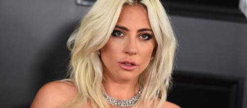 Lady Gaga está entre as celebridades que tem menos de 1,60 m de altura. (Arquivo Blasting News)