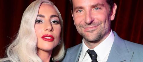 Lady Gaga podría estar embarazada de Bradley Cooper