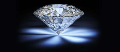 Les diamants, rares et envoûtants | Dossier - futura-sciences.com
