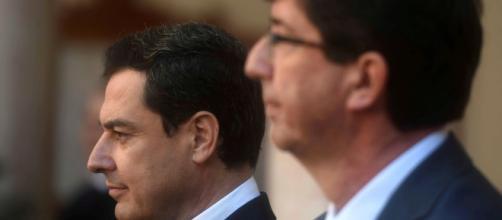 Límite de mandatos de ocho años en Andalucía