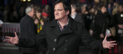 Quentin Tarantino Is Mad About 'Star Wars' | Time - time.com
