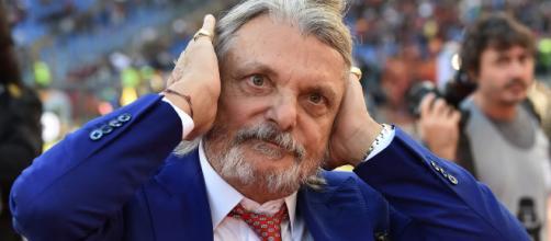 """Sampdoria, Ferrero: """"State facendo fare una brutta figura a Vialli ... - sportnotizie24.com"""