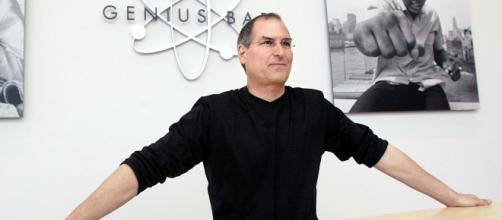 Steve Jobs : Jupiter-Uranus et le prophètisme technologique ... - supern0va.com