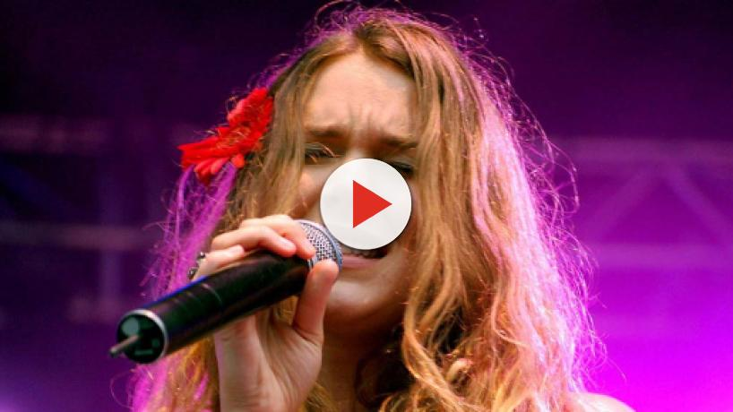Devon soul singer Joss Stone detained and deported from Iran