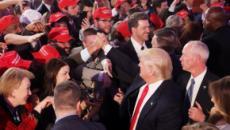 Campagne présidentielle américaine de 2016 : une victoire grâce aux électeurs cachés