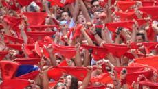 Desde Santo Domingo hasta la Plaza de toros: El recorrido completo del San Fermín 2019