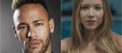 Acusação de estupro contra Neymar veio à tona no último dia 1º de junho. (Reprodução/Instagram/@neymarjr/Youtube)
