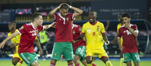 Benín está en cuartos, tras eliminar a Marruecos de manera inesperada. - thesouthafrican.com