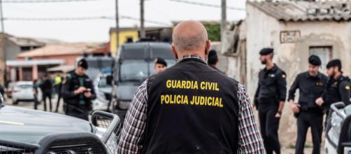 Detenido por narcotráfico el capitán de la Guardía Civil de Algeciras