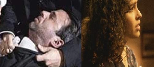 Il Segreto trame Spagna: Carmelo rischia la vita, Lola accusata di essere un'assassina