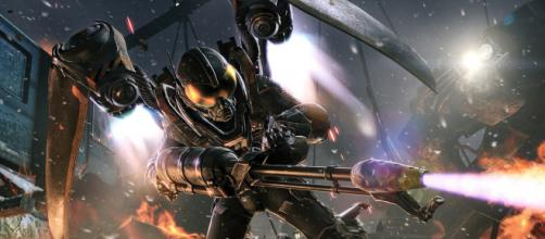 Le méchant Firefly risque de provoquer un coup de chaleur à Gotham City - paperlief.com