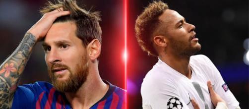 Mercato PSG : Messi 'fait le maximum' pour attirer Neymar