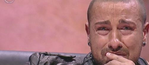 Rafa Mora, en una imagen de archivo. / Telecinco