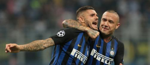 Inter, serve più qualità. Spalletti aspetta Nainggolan, Icardi ... - fcinter1908.it