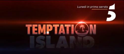 Temptation Island, ogni lunedì in prima serata