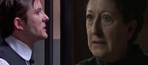 Una Vita, spoiler: Samuel viene scagionato, Ursula progetta la sua fuga