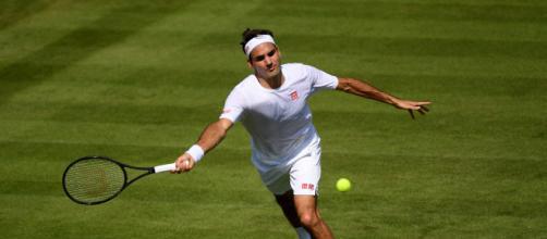 Wimbledon 2019 : Roger Federer bat un nouveau record