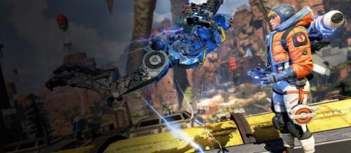 Another 'Apex Legends' patch has come out. Image Credit: In-Game screenshot
