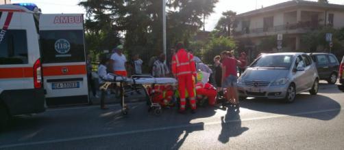 Calabria, 18enne muore dopo essere caduto dalla bici. (foto di repertorio)