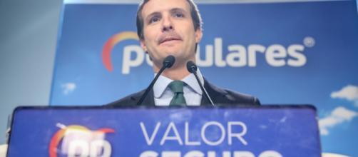 El papel del PP como mediador en la crisis de Madrid