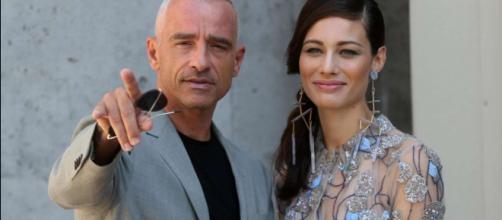 Eros Ramazzotti e Marica Pellegrinelli si separano dopo 10 anni: 'Scelta condivisa'.