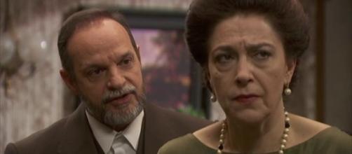 Il Segreto: Donna Francisca rivelerà che Lola è un assassina
