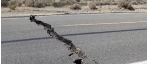 Is Southern California ready for a massive quake? [Image source/TODAY YouTube video]