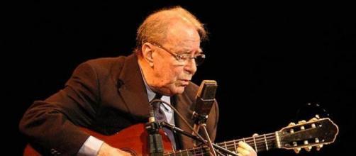 João Gilberto morre aos 88 anos. (Arquivo Blasting News)